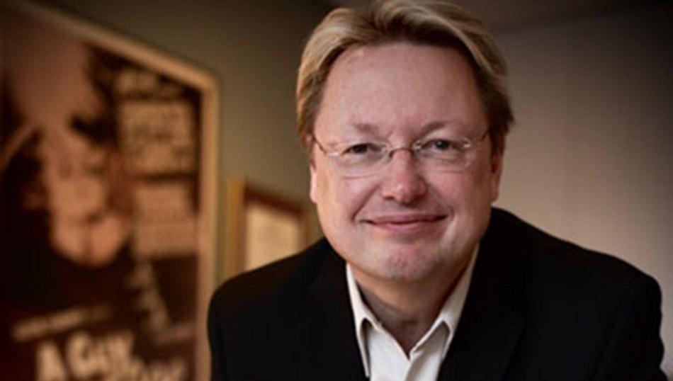 Joe Fab, Director